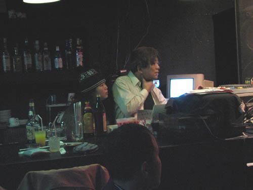 Live&Bar Voice