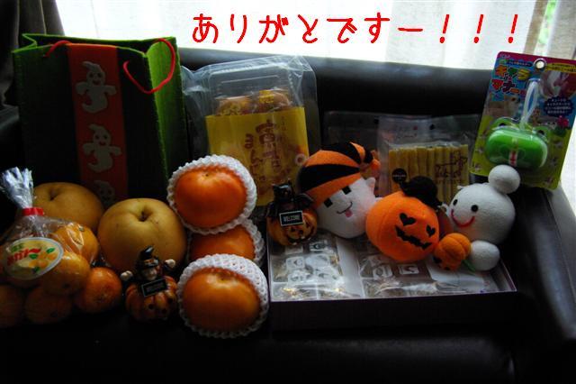 2008.10.11ハローウィンプレゼント&日向ぼっこ 070 (Small)