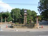 日本橋~難波