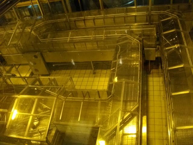 サントリー京都ビール工場14