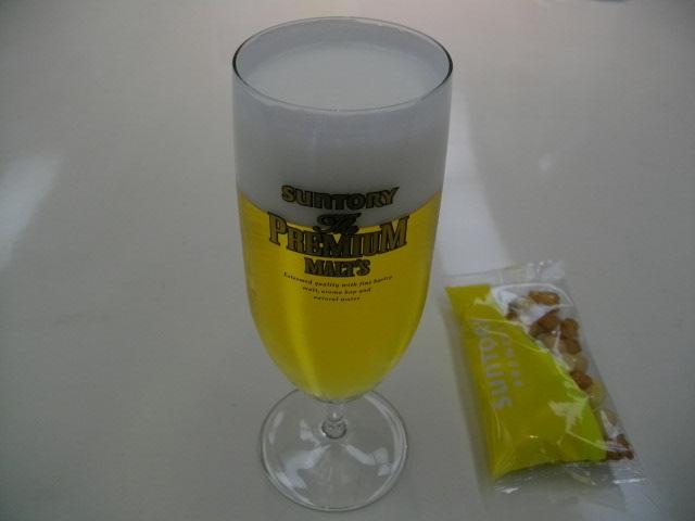 サントリー京都ビール工場22