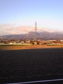 2009 赤城山1