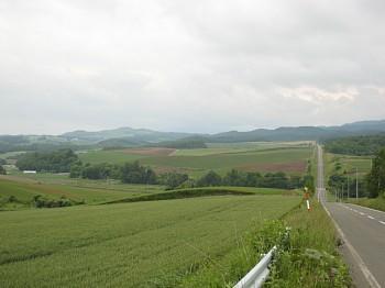ジェットコースターの道2