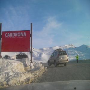 Cardrona.