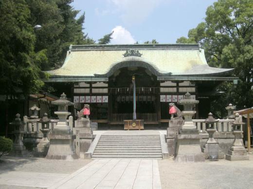 �A拝殿2
