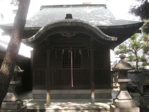 �G稲荷 (1)