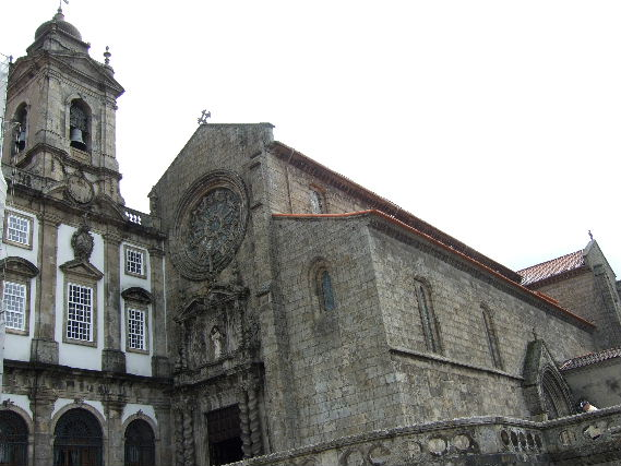 443Porto Sao Francisco教会