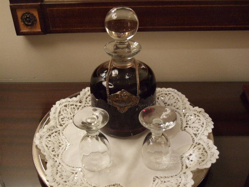 061LisboaLisboa As  Janelas Verde のポルト酒