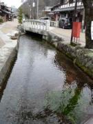 醒ヶ井地蔵川3