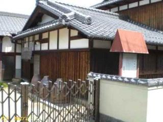 武佐宿藍染店