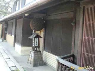 守山宿造り酒屋