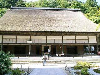 永源寺本堂(方丈)
