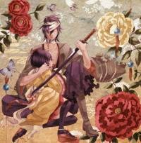 停電少女と羽蟲のオーケストラ 第一楽章:蛍