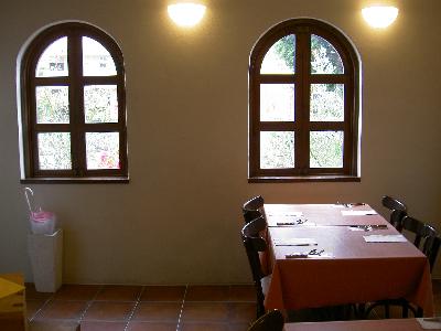 コンタディーナ窓
