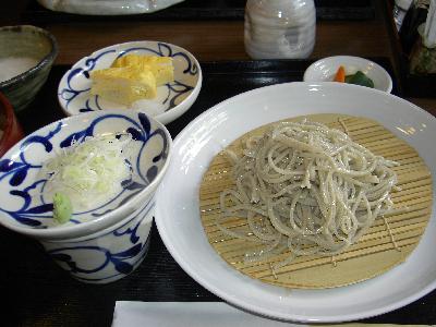 そば to すば 蕎麦2