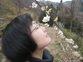 花見山2008梅の精!?2