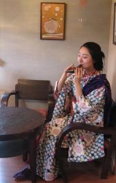 2008陽子ちゃんオカリナブログ