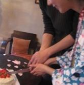 ケーキカットブログ