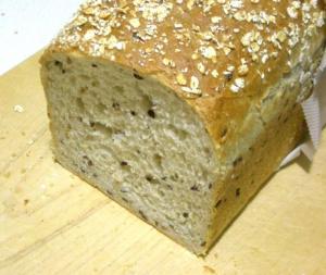 アンデルセンの焼きたてパン 2008.10.12