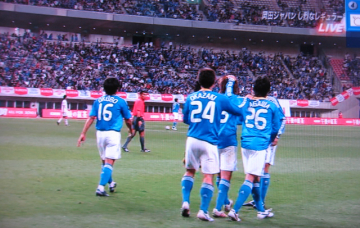 41 shinji goal