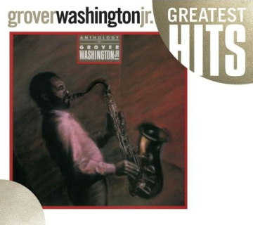 anthology of grover washington jr