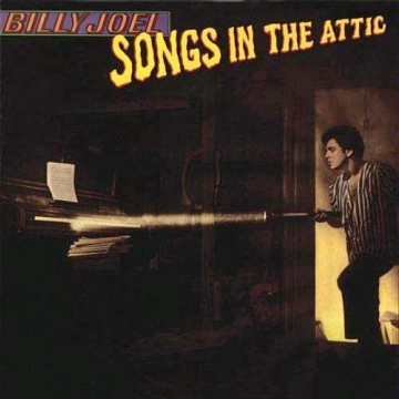 songs in the attic