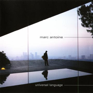 universal language 00
