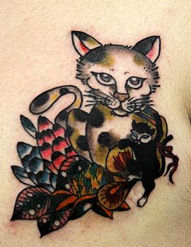 豆腐猫さん