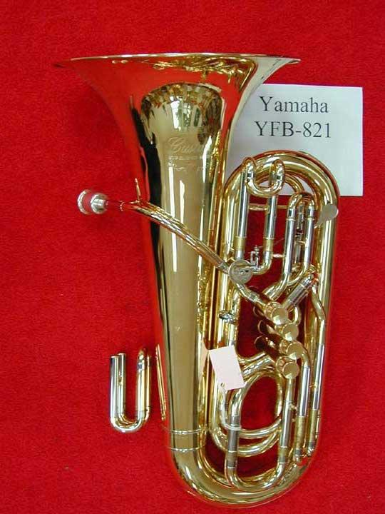 YFB-821