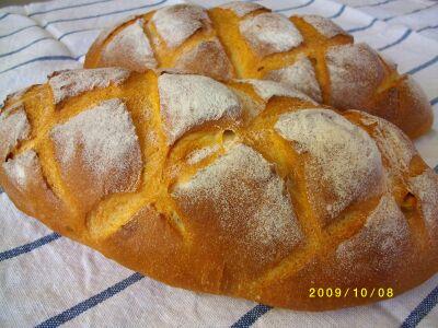 木の実のパン2