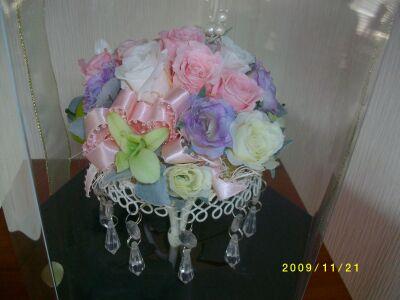 母の誕生日プレゼント