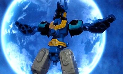 五神獣-フォームチェンジ