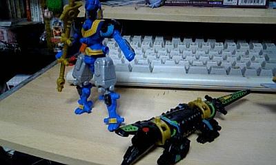 五神獣-セベクの協力