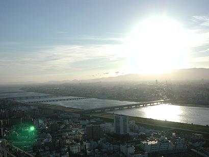 日光と淀川