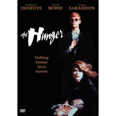 TheHunger DVD
