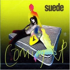 coming up suede