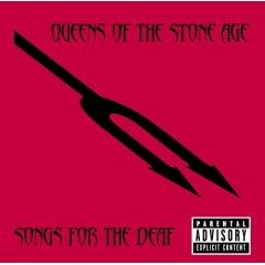 QOTSA-songs for the deaf