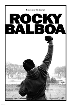rocky balbore
