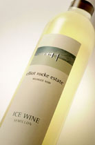 elliot ice wine