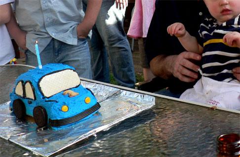 J-BD cake