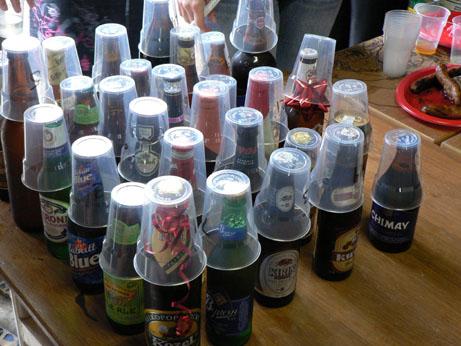 beer testing