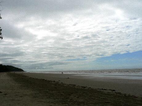 PTI beach