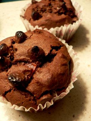 Choco Muffin