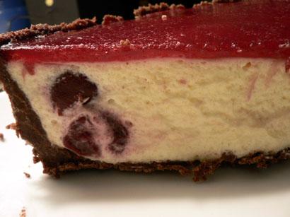 darkcherry chease cake3