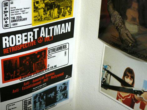 altman poster