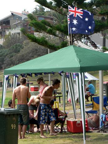 Australia day2