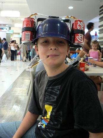 Cola Boy