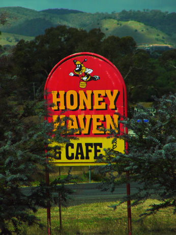 honey haven