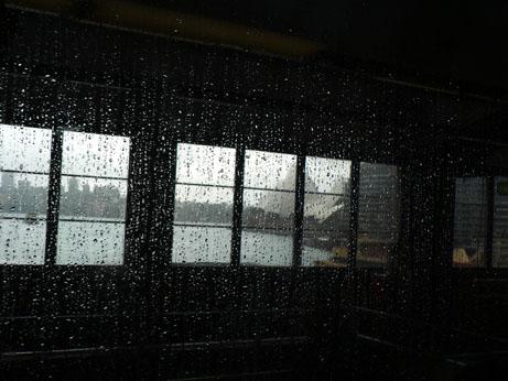 rainy dat