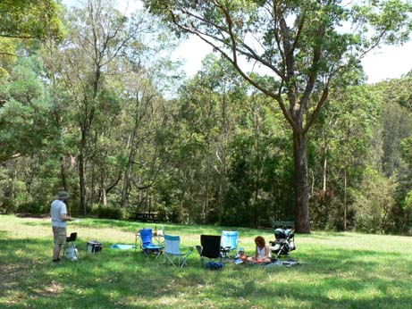 lane cove picnic3